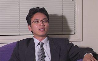 陳用林披露中共收買海外中文媒體