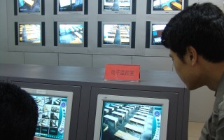 中國大陸運用高科技手段防堵高考舞弊