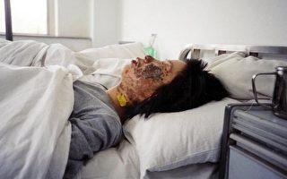 高蓉蓉死前疑遭注射破壞性藥物