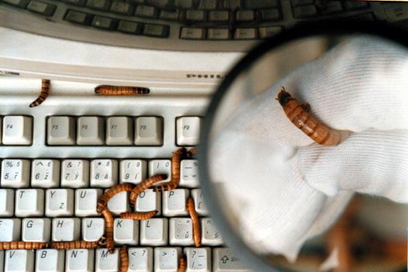 德國安全部:中共間諜軟件威脅在華德企
