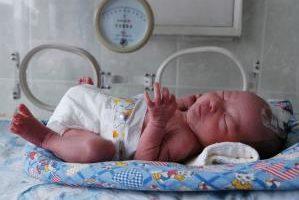 中国女婴  马德里申请领养件数创新高
