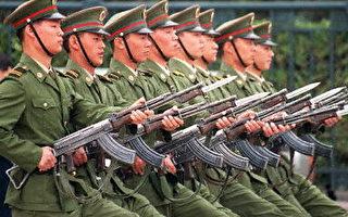 北京军头狂言 核武生武解决美国