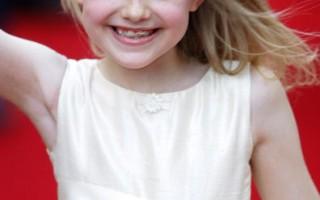 組圖:好萊塢11歲童星 稱冠女星票房