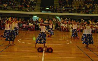 組圖:台東南島文化盛宴13日起歡慶登場