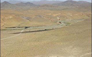 西班牙直昇機墜毀阿富汗  華府表示哀悼