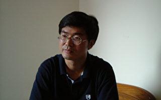 【專訪】陳榮利:台灣最珍貴之處在於民主