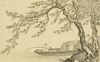 隋朝人仙岛奇遇 回国已是唐朝中期