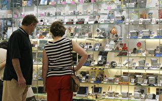 港七月零售業銷貨值升7%