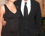 丹妮絲理查茲Denise Richards和查理辛Charlie Sheen破鏡盼重圓/Getty Images