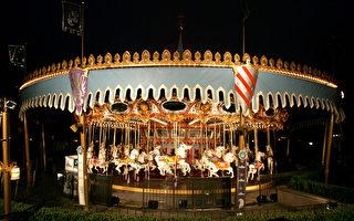 世界十大最好玩游乐园