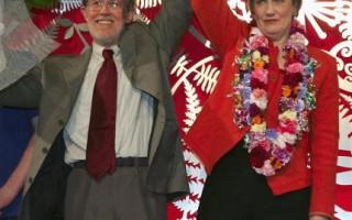 纽西兰大选 女总理可望三连任