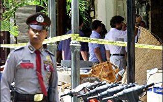 偵辦峇里島爆炸案  印警尋找五可疑份子下落