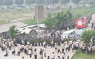 【熱點互動】太石村事件看民間維權新階段