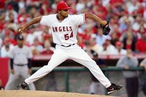 〈MLB〉菜鸟建功 天使VS洋基闯进冠军赛