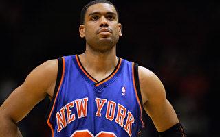 膝伤难愈 NBA尼克后卫休斯顿宣布退役