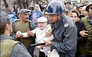 美國對亞塞拜然大規模逮捕行動表示關切