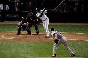 〈MLB〉首战现强投 白袜5:3首胜太空人