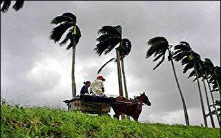 威瑪增強為三級颶風  撲向佛羅里達州