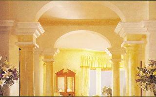 為你的家居設計一個賞心悅目的安樂窩(一)