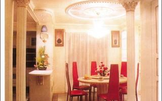 為你的家居設計一個賞心悅目的安樂窩(二)