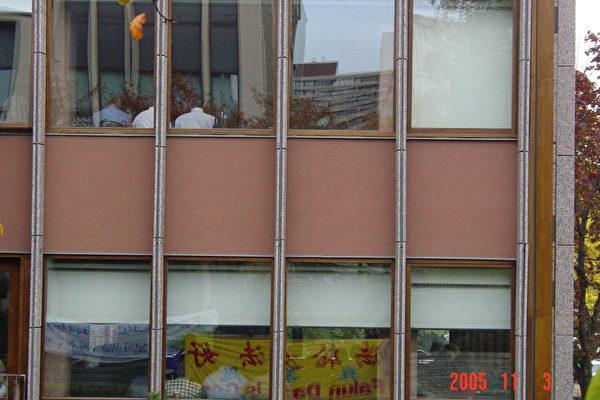靳择:加中人权对话 法轮功问题最敏感