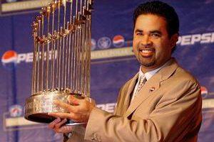 〈MLB〉Guillen获美联年度总教练奖