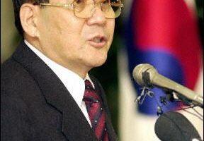 南韓前情報局長涉竊聽面臨被捕命運