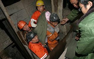 邢台矿难矿工井下苦熬11天后被救出