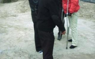 倪玉兰已绝食30小时 抗议非法绑架