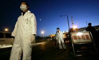 世卫专家揭中国禽流感内幕