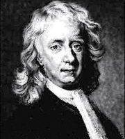 民调:牛顿对科学与人类贡献大于爱因斯坦