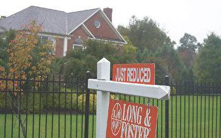 房地產市場稍有疲軟 近期沒有崩潰跡象