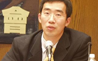 章天亮:九評退黨---中國的和平轉型之路