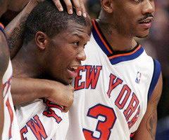 NBA菜鸟罗宾逊建功 尼克105比102险胜76人