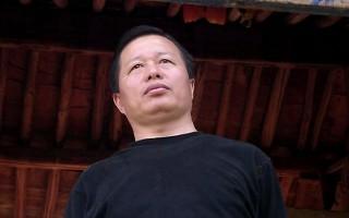 高智晟退出中國共產黨的書面聲明