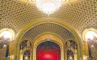 古典精美的悉尼國家劇院