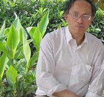 杨天水李国涛声援高律师和法轮功