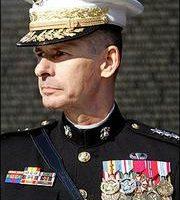 美参联会主席坦承伊拉克人希望联军尽早撤离