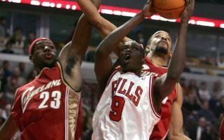 NBA詹姆斯全能表现  骑士102:91胜公牛