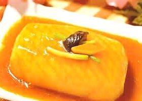 营养冬瓜的百变菜谱