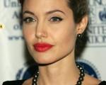 影星安吉莉娜裘莉(Angelina Jolie)(图/gettyimages)