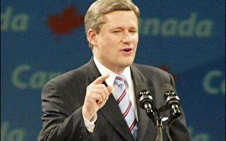 加拿大保守党哈伯赢得大选 美表祝贺