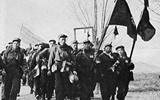 穆正新:志愿军战俘系列之一:红色滑铁卢(4)