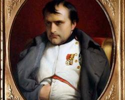 首次拿破仑文物展征服佛州