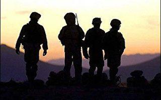阿富汗美軍巡邏遇襲  四人陣亡