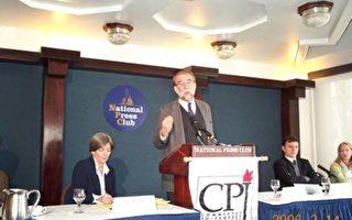 CPJ年度新聞自由報告 關注李淵遇襲