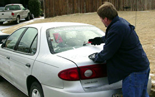 孟菲斯地區經歷今冬最惡劣冰凍