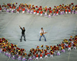 Soler 2005年在澳門演唱/Getty Images(CHINA OUT)