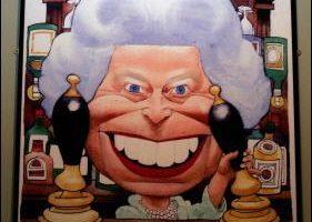 國協運動會開幕不奏英國歌 保皇派斥怠慢女王