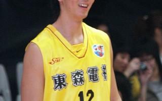 SBL篮球赛报导  东森队Qoo的郑人维